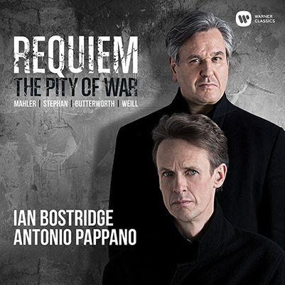 Recordings Requiem Bostridge Cover 419