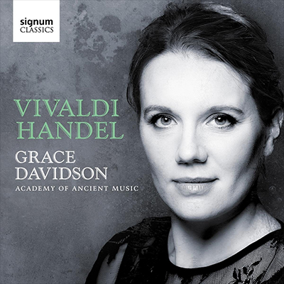 REcordings Vivaldi Handel Cover 419