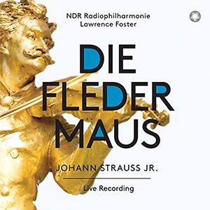 Recordings Fledermaus Cover 519