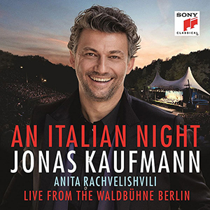 Recordings Kaufmann Cover 519