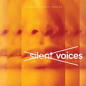 Recordings Silent Voices Cover 519