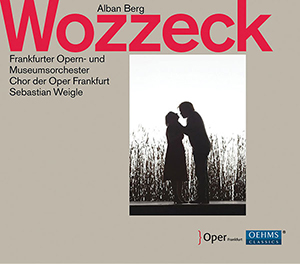 Recordings Wozzeck Cover 519